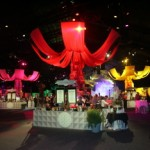 Guest Review: Epcot Food and Wine Festival Party for the Senses