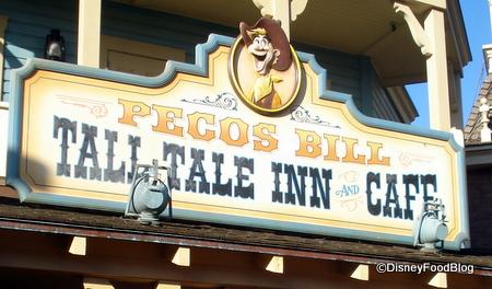 Pecos Bill Tall Tale Inn and Cafe