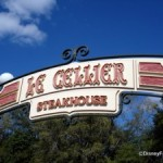 Analysis of Le Cellier's New Dinner Menu (What Should I Order?)