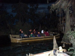 Pirates of the Caribbean Boat