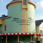 DFB Video: Saratoga Springs and Old Key West Resort Food Tours