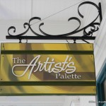 Review: The Artist's Palette at Disney's Saratoga Springs Resort