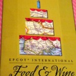 2010 Epcot Food and Wine Festival Preview