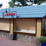 Katsura Grill, Rogue Food & Wine Booths, and More Changes in Epcot's Japan Pavilion