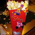 The Latest in Disney Food Fashion…