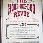 News: Hoop Dee Doo Revue Changes in Walt Disney World