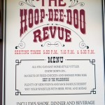 News: Hoop Dee Doo Revue Changes in Walt Disney World