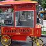 Popcorn Personalities