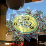 Now Serving Corn Dogs!