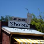 Disneyland's Seismic Shakes