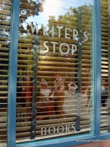 writers stop