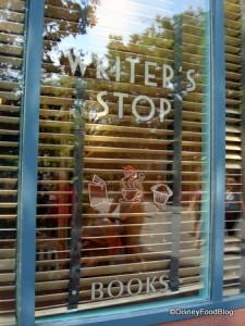 writers stop