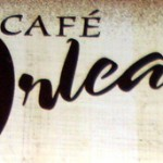 Review: Disneyland's Cafe Orleans