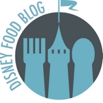 Disney Food Blog logo