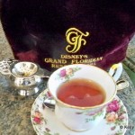 Guest Review:  Afternoon Tea at Disney's Grand Floridian Resort