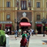 Guest Review: Via Napoli