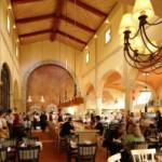 Disney Food Post Weekly Round-Up: August 8, 2010