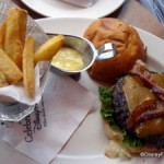 Tips for Picky Eaters in Disney Parks