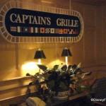 Guest Review: Captain's Grille