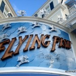 Review: Flying Fish Cafe
