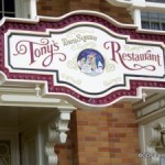 Guest Review: Tony's Town Square