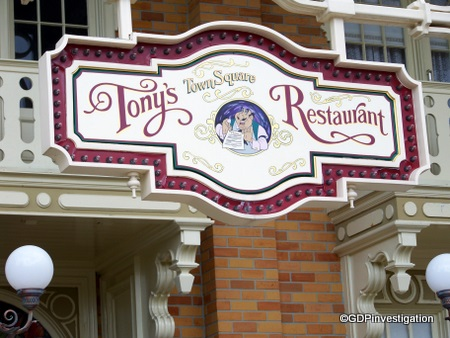 Guest Review Tony S Town Square