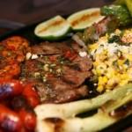 Food Pictures from La Hacienda de San Angel