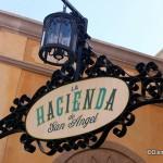 Review: Epcot's La Hacienda de San Angel