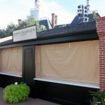 Epcot Food and Wine Festival Recipe: Clam Chowder from the Hops & Barley Marketplace Booth