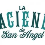 La Hacienda de San Angel Reservations Now Open