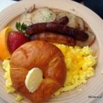 A Vegetarian in Disney: Oscar's Potatoes Recipe