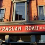 Raglan Road Review