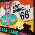 Eat at Flo's and Get Gas!