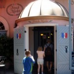 Review: Disneyland's French Market