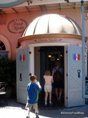 French Market Restaurant