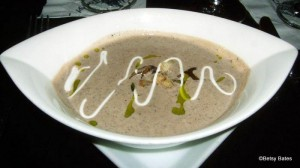 Artist Point Portobello Mushroom Soup