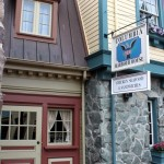 Guest Review: Magic Kingdom's Columbia Harbour House