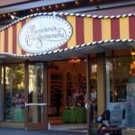Disneyland Halloween Treats