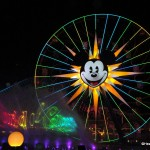 News: Booking Available for New World of Color Dessert Party in Disney California Adventure