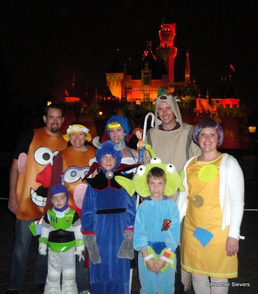 Superior Disney Food Blog