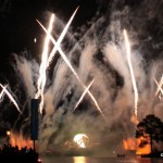 Epcot's IllumiNations Fireworks Being Replaced By A New Disney World Nighttime Show in 2019