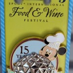 Disney Food Post Round-Up: October 24, 2010