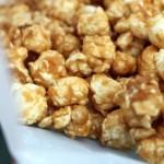 How It's Made: Caramel Corn From Epcot's Karamell-Küche