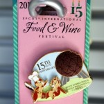 2010 Epcot Food and Wine Festival Pins