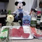 DIY Disney: Rose and Crown's Guinness Stew