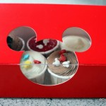 New! Mini Cupcakes at Disney's Hollywood Studios