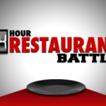 "Food Network's ""24-Hour Restaurant Battle"" Casting in Orlando This Weekend"