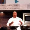 Guest Review: Andrew Zimmern Demo at Epcot Food & Wine Festival