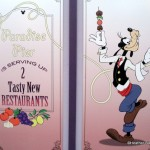 New Restaurants on Track in Disney California Adventure