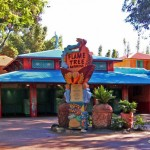 Guest Review: Animal Kingdom's Flame Tree Barbecue